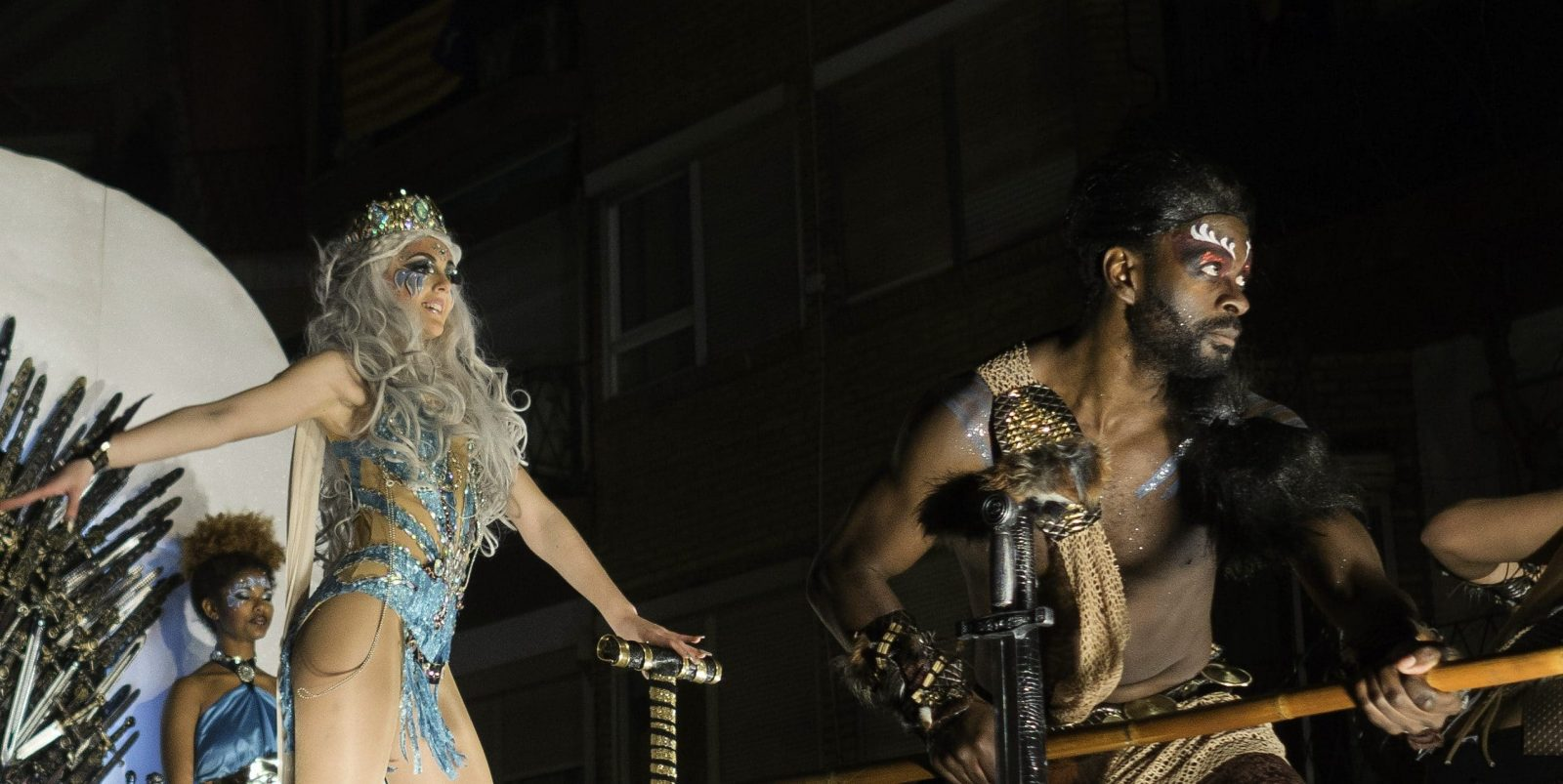 Tarragona, among the best Carnivals of the World